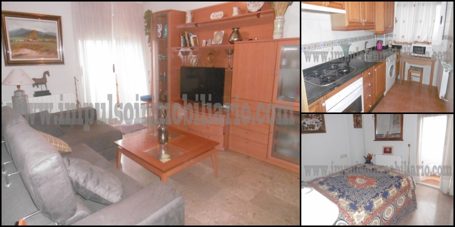 Inmueble Referencia 14506